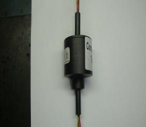 Conector Rotativo