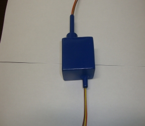 Sensor Rotativo Trifásico