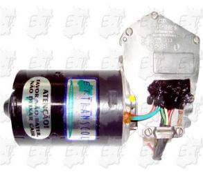 Motor Limp. Pára-Brisa 029 Volvo 24 v