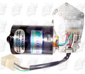 Motor Limp. Pára-Brisa 032 MB 12 v