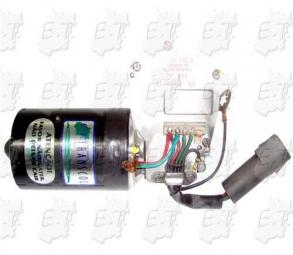 Motor Limp. Pára-Brisa 041 F-1000/4000 12 v