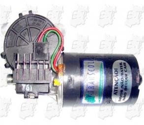 Motor Limp. Pára-Brisa 052 Gol / Saveiro Bola (PQ) 12 v