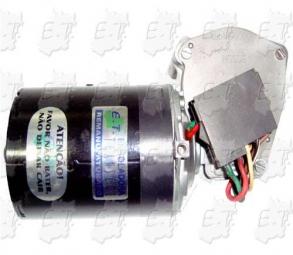 Motor Limp. Pára-Brisa 059 Escort 12 v