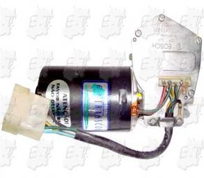 Motor Limp. Pára-Brisa 071 Scânia 24 v