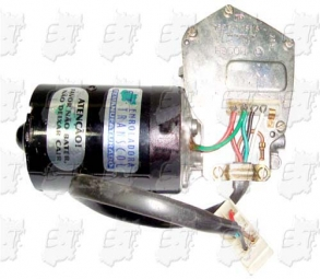 Motor Limp. Pára-Brisa 084 MB 24 v