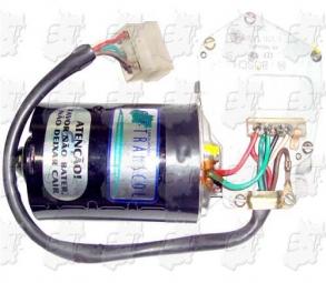 Motor Limp. Pára-Brisa 086 MB 12 v
