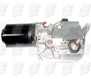 Motor Limp. Pára-Brisa Fiat Uno / Fiorino 12 v