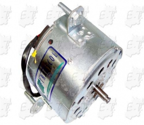 Motor Vent. Rad. 122 Gol / Parati / Saveiro c/ Ar 12 v