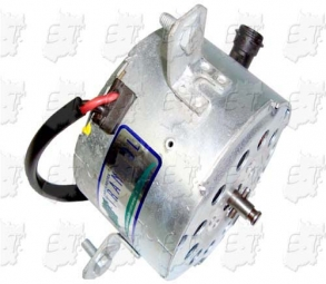 Motor Vent. Rad. 215 Santana c/ Ar 12 v
