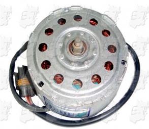 Motor Vent. Rad. Condensador S-10 12 v