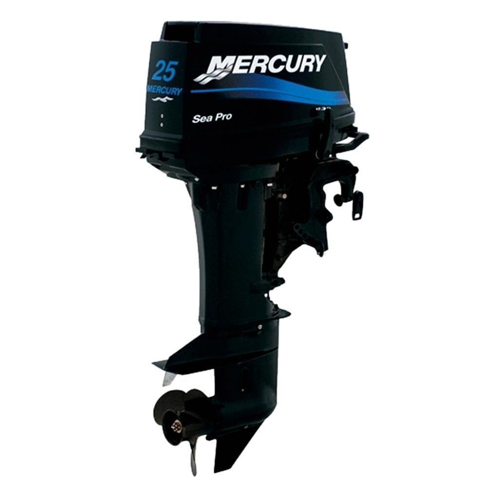 Kit Part. Elét. p/ M. Popa Mercury 25 HP 2t