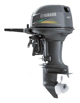 Kit Part. Elét. p/ M. Popa Yamaha 40 HP (Mod. Novo)