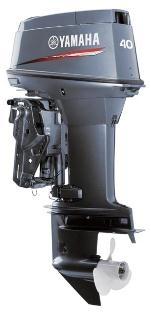 Kit Part. Elét. p/ M. Popa Yamaha 40 HP (Mod. Antigo)
