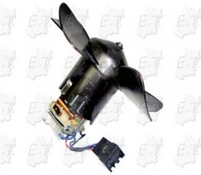 Motor Vent. Desembaçador Fiat Uno 12 v