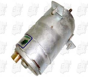 Motor Vent. Rad. 035 Passat / Gol c/ Ar 12v