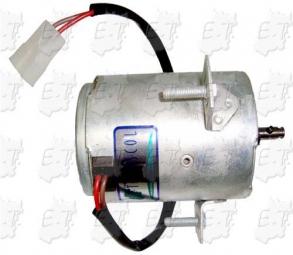 Motor Vent. Rad. 061 Kadet s/ Ar 12 v
