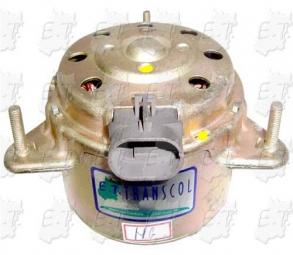 Motor Vent. Rad. 082 Escort c/ Ar 12v